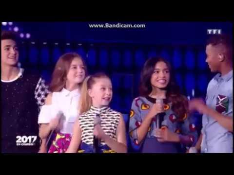 Kids United - Mama Africa (2017 En Chanson) du 29 juillet 2017