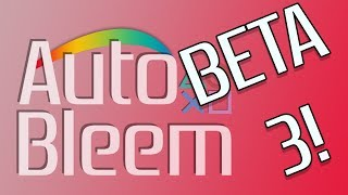 AutoBleem Beta 3 Is Here! Let's Check It Out...