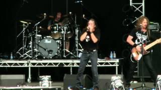 Flotsam & Jetsam - I live, You Die - Bloodstock 2014