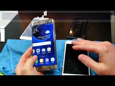 Kehebatan Samsung Galaxy S7 Edge
