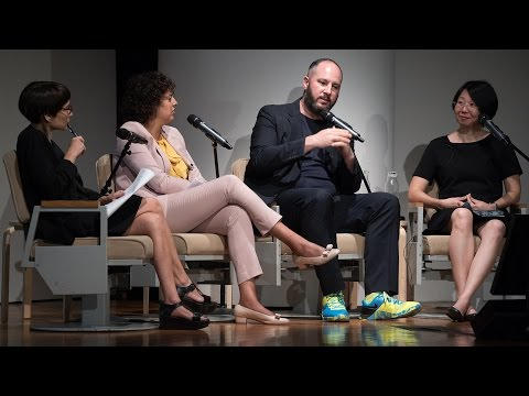 Symposium: Keynote: Curatorial Practice in a Globalized World
