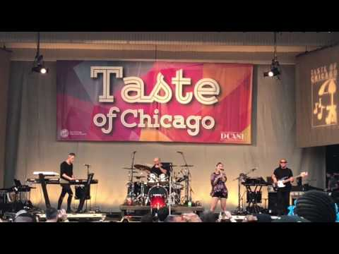 Alessia Cara- Taste of Chicago 2017