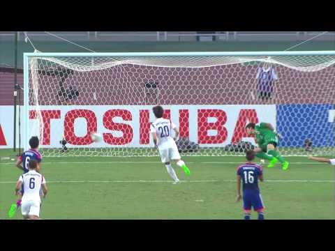 EAFF EAST ASIAN CUP 2015 JAPAN vs KOREA REP.