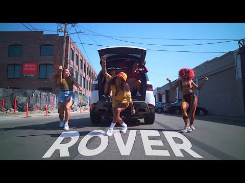 """Rover"" - S1mba | Created by: Nicole Kirkland"