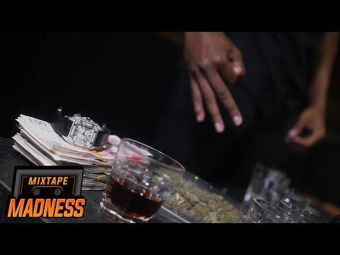 KB - Sleepin' On Da Kid (Music Video) | @MixtapeMadness