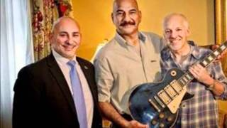 Peter Frampton. . (NPR Interview) His Guitar 1954 Gibson Les Paul decades later.
