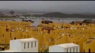 inundaciones en vera almeria apartahotel mexico1