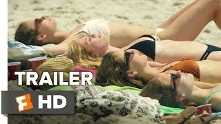 Summer of 8 Official Trailer 1 (2016) - Carter Jenkins Movie