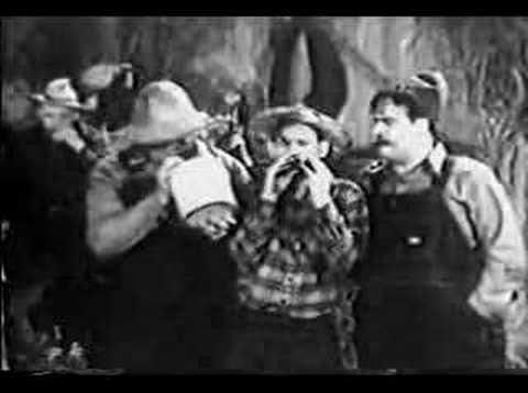 Freddie Fisher  Schnickelfritz Band - Turkey In The Straw