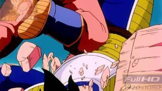 Goku vs Vegeta 3x kaioken Latino super HD HD HD HD