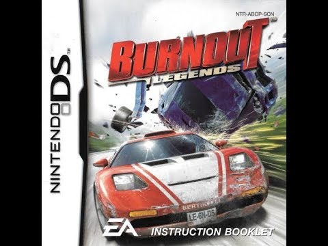 How To Download Burnout Legends Game In Android 10000% Working