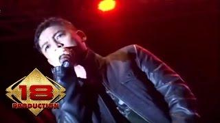 Ungu - Cinta Gila (Live Konser Palembang 2014)