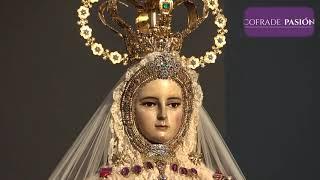 Traslado de la Virgen del Rosario a la Catedral (Corpus Christi de Cádiz 2019)