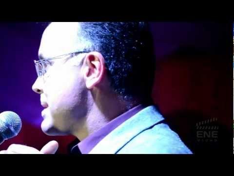 Apresentador Jefferson Beltrão Fala na Associação de Imprensa de Camaçari