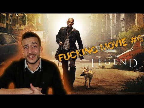 Fucking Movie #6 - Je suis une Légende poster