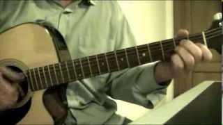 Наутилус - Гуд бай Америка - Как играть - Уроки гитары - Аккорды