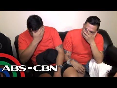 TV Patrol: Chinese, 'kinikilan' ng 'NBI agent' dahil sa traffic violation