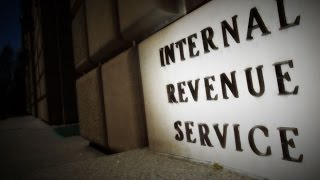 IRS Says Thieves Stole Tax Info From 100K Taxpayers