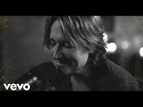 Michael J. - Keith Urban releases an acoustic version of We Were that is so good! Watch