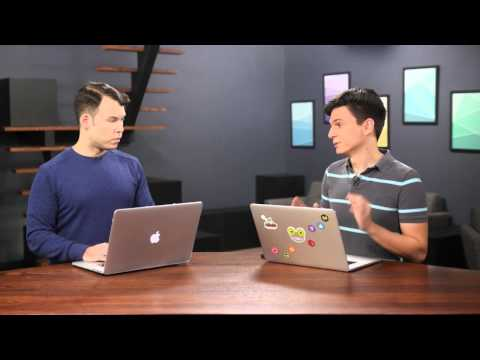 The Treehouse Show | Episode 118: Page Transitions, Designing For Thumbs, Concise