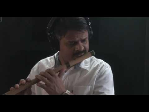 Hai Rama Yeh Kya Hua Rangeela -  Flute Instrumental