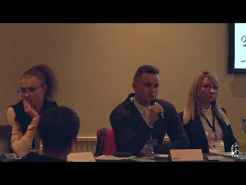 Конференция председателей от ООО ГСС