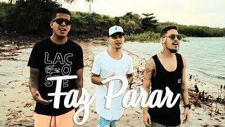 I Love Pagode - Faz Parar (Clipe Oficial)