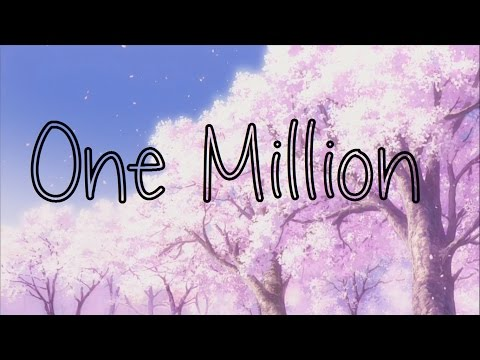 Iyaz - One Million Lyrics