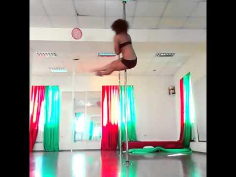 Pole dance - Trisha