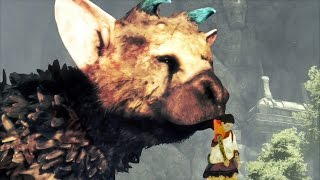 The Last Guardian - Guia / Playthrough completo [1080p]