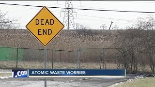 Atomic Waste Worries In Tonawanda Ny