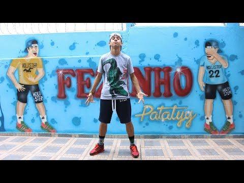 MC MM - MANDELINHA (PASSINHO DOS MALOKA) Fezinho Patatyy