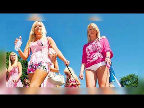 Ofreciendo mujeres rusas solteras