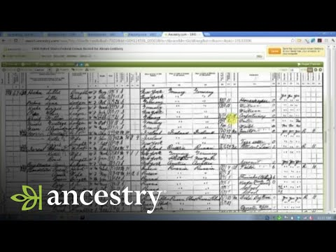 Naturalization Records: What They Tell Me and Where To Find Them