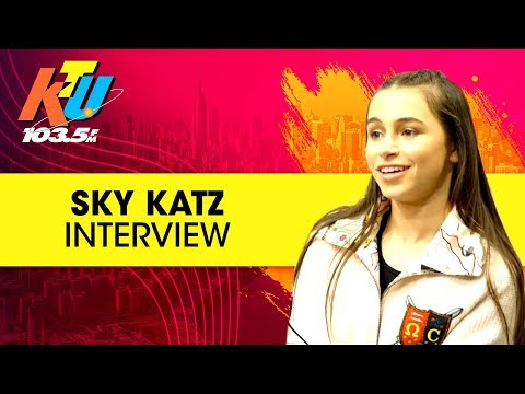 Astra - Sky Katz Details The Time She Rapped For Kanye West