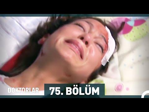 Doktorlar 75. Bölüm