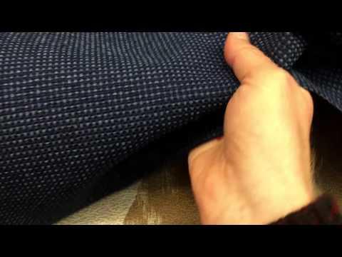 Neptune Tweed Automotive Upholstery