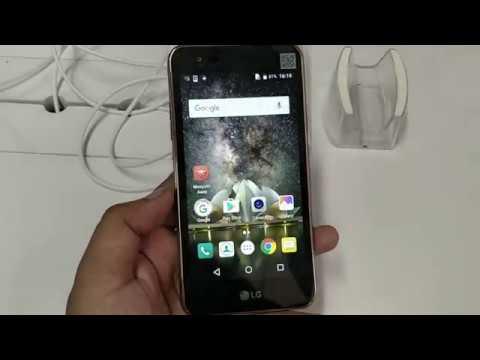 LG K7i Review Videos