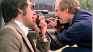 The Sweeney Season 2 Episode 10 Thou Shalt Not Kill