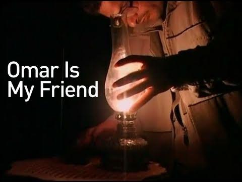 Baghdad Film School: Omar is My Friend