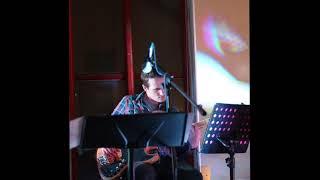 Midnight Mood by Joe Zawinul - Jay Riley Quartet