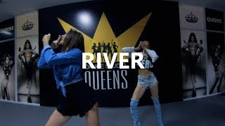 river dance queens