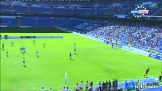 Таиланд-Бразилия: 0-4 (финал Кубок наций Danone 2011)