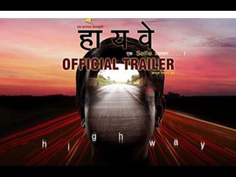 Highway Movie Official Trailer 2015 | Girish Kulkarni, Umesh Kulkarni, Huma Qureshi, Tisca Chopra