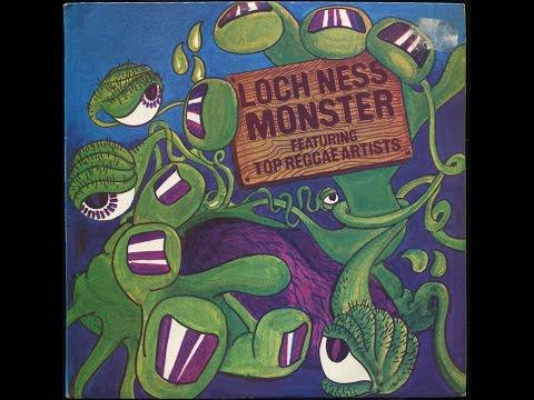 LOCH NESS MONSTER ~ COMPLETE ALBUM (TROJAN) REGGAE
