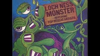 LOCH NESS MONSTER ~ FULL ALBUM (TROJAN) REGGAE