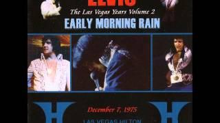 Video Elvis Presley - Las Vegas Years Vol 2 - Early Morning Rain - December 7 1975 Full Album download MP3, 3GP, MP4, WEBM, AVI, FLV Juli 2018