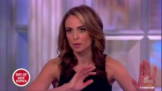 Does Taking Revenge Make You Happier? | The View