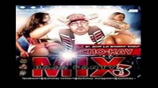 MIX REGGAETON DJ GATO