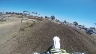 Argyll MX 7/1/17 Moto-1